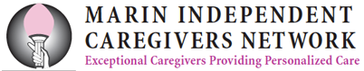 Marin Independent Caregivers Network Logo